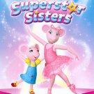 Angelina Ballerina: Superstar Sisters (DVD, 2012)