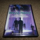 BEYOND REALITY FIRST SEASON DVD