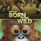 Born to Be Wild (DVD, 2012, Includes Digital Copy; UltraViolet)