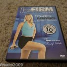 THE FIRM BODY SCULPTING MAXIMUM COMPLETE AEROBICS & WEIGHT TRAINING DVD