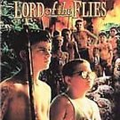 Lord of the Flies (DVD, 2001) BALTHAZAR GETTY RARE OOP