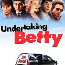 Undertaking Betty (DVD, 2006) ALFRED MOLINA RARE OOP