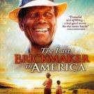 The Last Brickmaker In America (DVD, 2011) FAMILIES DVD VERSION