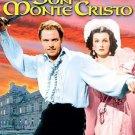 The Son of Monte Cristo (DVD, 2002) LOUIS HAYWARD