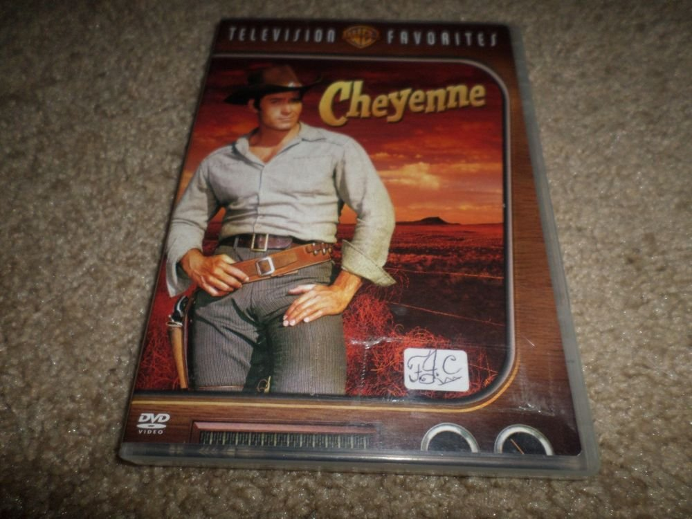 Cheyenne: TV Favorites Compilation (DVD, 2005)