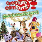Creature Comforts - Merry Christmas Everybody! (DVD, 2006)