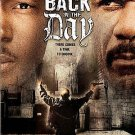 Back in the Day (DVD, 2005) VING RHAMES