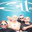 311 - Enlarged to Show Detail (DVD, 2001)