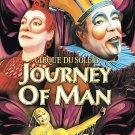 IMAX - Cirque du Soleil: Journey of Man (DVD, 2001)