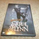 The Adventures of Errol Flynn (DVD, 2005)