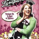 Lisa Lampanelli - Take It Like A Man (DVD, 2005)
