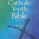 The Searchable Catholic Youth Bible (2005, Audio, Other, Revised) CD-ROM