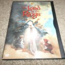 The Lord of the Rings (DVD, 2001)
