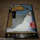 MACK DAWG PRODUCTIONS STAND & DELIVERSNOWBOARDING FILM DVD