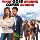 What Goes Around Comes Around (DVD, 2012) REAGAN GOMEZ,WESLEY JONATHAN