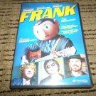 Frank (DVD, 2014) MAGGIE GYLLENHAAL,CARLA AZAR