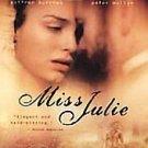 Miss Julie (DVD, 2000) PETER MULLAN