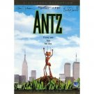 Antz (DVD, 1999, Signature Selection)