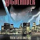 Highlander (DVD, 2002) CHRISTOPHER LAMBERT