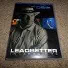DAVID LEADBETTER INTERACTIVE GOLF SWING ESSENTIALS 002 GOLF DVD