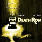Death Row (DVD, 2007) JAKE BUSEY,STACY KEACH