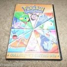 Pokemon: Journey to the Johto League Champion - Vol. 7 (DVD, 2004) COLLECTORS ED
