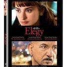 Elegy (DVD, 2009) PENELOPE CRUZ,DENNIS HOPPER