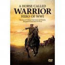 A Horse Called Warrior: Hero of WWI (DVD, 2012)