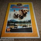 DISNEY THE INCREDIBLE JOURNEY DVD