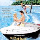 My Father the Hero (DVD, 2003) KATHERINE HEIGL,STEVE MINER