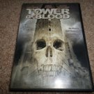 Tower of Blood (DVD, 2007) JT THOMAS,CHRIS TODD