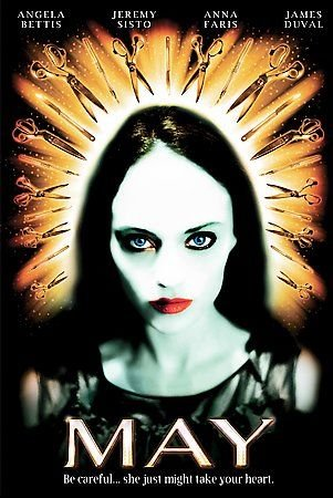 May (DVD, 2003) ANNA FARIS,ANGELA BETTIS