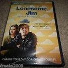 Lonesome Jim (DVD, 2006) LIV TYLER