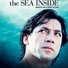 The Sea Inside (DVD, 2005) JAVIER BARDEM