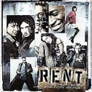 Rent [Selections from the Original Motion Picture Soundtrack] by Various...