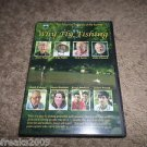 WHY FLY FISHING - THE AMERICAN MUSEUM OF FLY FISHING DVD