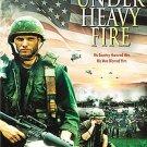 Under Heavy Fire (DVD, 2002) CASPER VAN DIEN