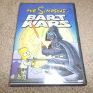 The Simpsons - Bart Wars (DVD, 2005)