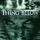 The Thing Below (DVD, 2005) BILLY WARLOCK