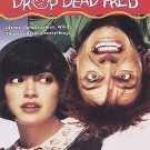 Drop Dead Fred (DVD, 2003) RIK MAYALL DISC ONLY