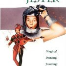 The Court Jester (DVD, 1999, Widescreen) DANNY KAYE RARE OOP