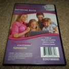 FAMILY COMPUTER SOFTWARE SUITE ANTIVIRU,PERSONAL FINANCE DVD