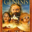 THE BIBLE STORIES: Genesis (DVD, 2011) ERMANNO OLMI