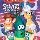 VeggieTales - Sumo of the Opera (DVD, 2007)