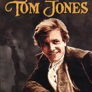 Tom Jones (DVD, 2001) ALBERT FINNEY,SUSANNAH YORK RARE OOP