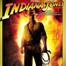 Indiana Jones and the Kingdom of the Crystal Skull (Blu-ray Disc, 2008,...