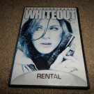 Whiteout (DVD, 2010) KATE BECKINSALE