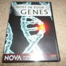 GHOST IN YOUR GENES BBC DVD