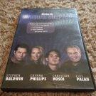 LIVIN IT UNUSUAL SUSPECTS DVD