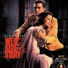 West Side Story (DVD, 1998) NATALIE WOOD,RICHARD BEYMER